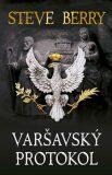 Varšavský protokol - Steve Berry