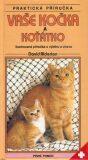 Vaše kočka a koťátko - David Alderton