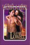 Vášeň a vítr - Elizabeth Lowell