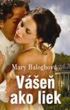 Vášeň ako liek - Mary Balogh
