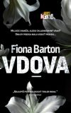 Vdova - Fiona Barton