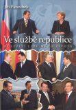 Ve službě republice - Jiří Paroubek