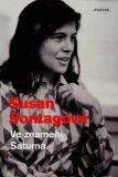 Ve znamení Saturna - Susan Sontagová