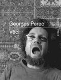 Věci - Georges Perec