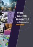 Vědci, vynálezci a podnikatelé v Českých zemích – současnost - Jonathan Livingston