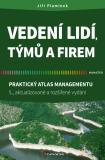 Vedení lidí, týmů a firem - Jiří Plamínek