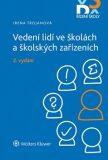 Vedení lidí ve školách a školských zařízeních - Irena Trojanová