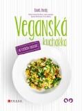 Veganská kuchařka od českého kuchaře - Janina Černá