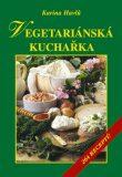 Vegetariánská kuchařka - Karina Havlů
