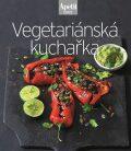 Vegetariánská kuchařka - APETIT