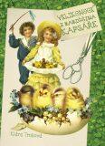 Velikonoce z babiččina kapsáře - Klára Trnková