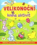 Velikonoční kniha aktivit - Svojtka