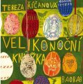 Velikonoční knížka - Tereza Říčanová