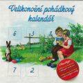 Velikonoční pohádkový kalendář - Lucie Gromusová