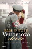 Velitelovo děvče - Pam Jenoff