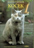 Velká encyklopedie koček - Esther Verhoef