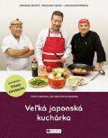 Veľká japonská kuchárka - Tomio Okamura, ...