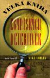 Velká kniha egyptských detektivek - Mike Ashley