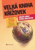 Velká kniha křížovek - Vladimír Vecheta
