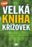 Velká kniha křížovek zelená - Josef Šach