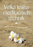 Velká kniha meditačních technik - Jednoduchá cvičení pro každodenní problémy - Ronald D. Siegel