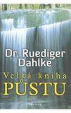 Velká kniha půstu - Ruediger Dahlke