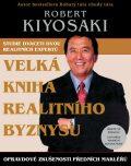 Velká kniha realitního byznysu - Robert T. Kiyosaki