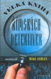 Velká kniha římských detektivek - Mike Ashley