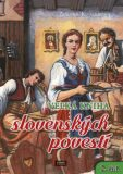 Veľká kniha slovenských povestí 2. diel - Zuzana Kuglerová
