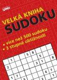 Velká kniha sudoku - Petr Sýkora