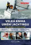 Velká kniha umění jachtingu - Cunliffe Tom