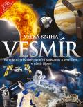 Velká kniha Vesmír - kolektiv autorů