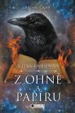 Velká knihovna – Z ohně a papíru - Rachel Caine