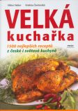 Velká kuchařka - Viktor Faktor, ...