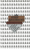Velká povídka o Americe - A Tall Tale of America (spisy - svazek 18) - Josef Škvorecký