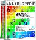 Velká školní encyklopedie - 3DVD - IQ + Information