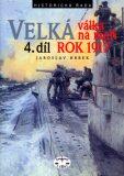 Velká válka na moři - 4.díl  - rok 1917 - Jaroslav Hrbek