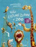 Veľké čistenie zubov v ZOO - Günther Jakobská, ...