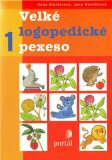 Velké logopedické pexeso 1 - Ilona Eichlerová, ...