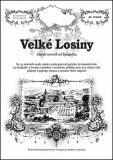 Velké Losiny - Rostislav Vojkovský