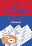 Velké švédské křížovky - František Beníšek