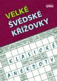 Velké švédské křížovky - Klasické anekdoty - Adéla Müllerová