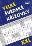 Velké švédské křížovky - XXL - Adéla Müllerová