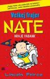 Velkej frajer Nate 4 - Lincoln Peirce