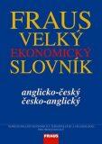 Fraus Velký ekonomický slovník AČ-ČA - Bürger Josef