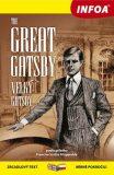 Zrcadlová četba - The Great Gatsby (Velký Gatsby) - Francis Scott Fitzgerald