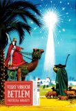 Velký vánoční betlém Vojtěcha Kubašty - Vojtěch Kubašta