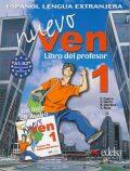 Ven nuevo 1: Příručka učitele + CD zdarma - Francisca Castro, ...
