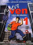 Ven nuevo 1/A1 Libro del alumno + audio descargable - Marín Arrese Fernando