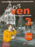 Ven nuevo 3 - Libro de Ejercicios + CD - Francisca Castro, ...